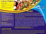 Seminar Nasional Pangan dan Gizi2012